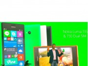 New Lumia Smartphones Bring High End Imaging Capabilities