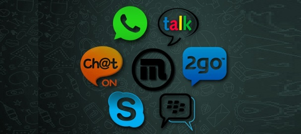 Social Messaging Apps, the New Face of Messaging