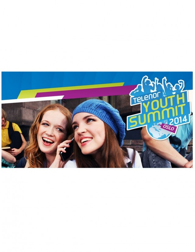 Telenor Invites students to participate Telenor Youth Summit