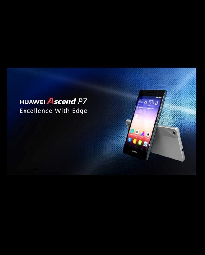 Ascend P7 Gets 'European Consumer Smartphone 2014 – 2015 ...
