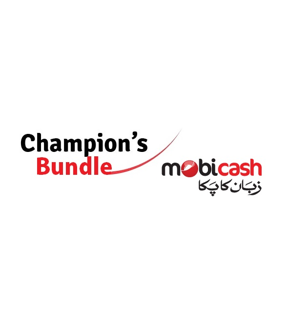 Mobicash Launches Champions Bundle