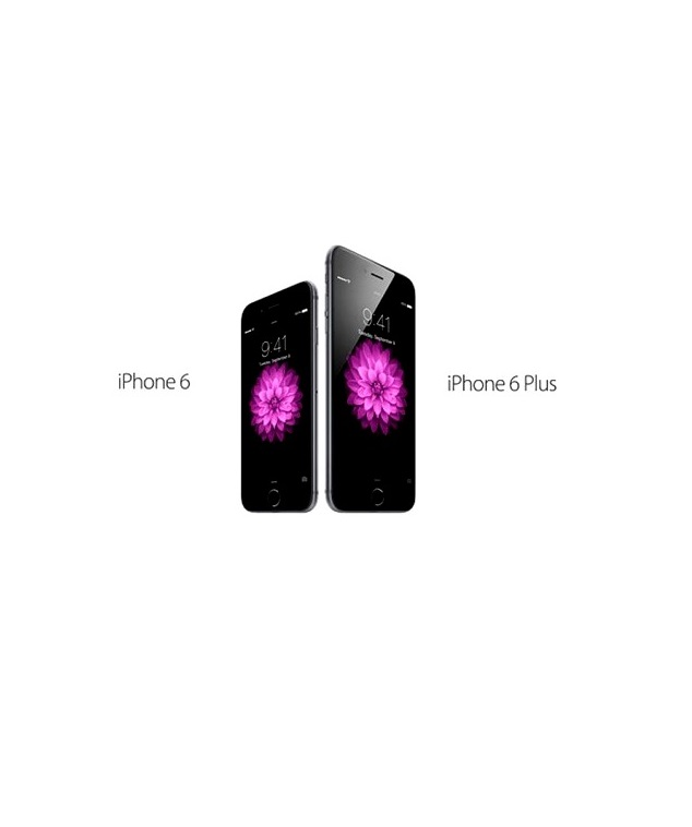 Apple Introduces Two Super-Slim Flashing iPhones