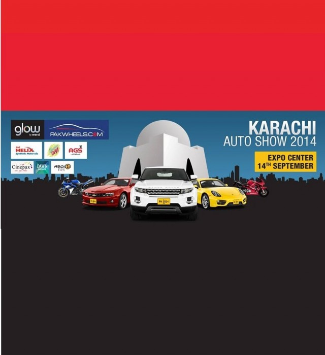 """""""PakWheels.com"""" to Organize the Largest-Ever Auto Show in Karachi"""
