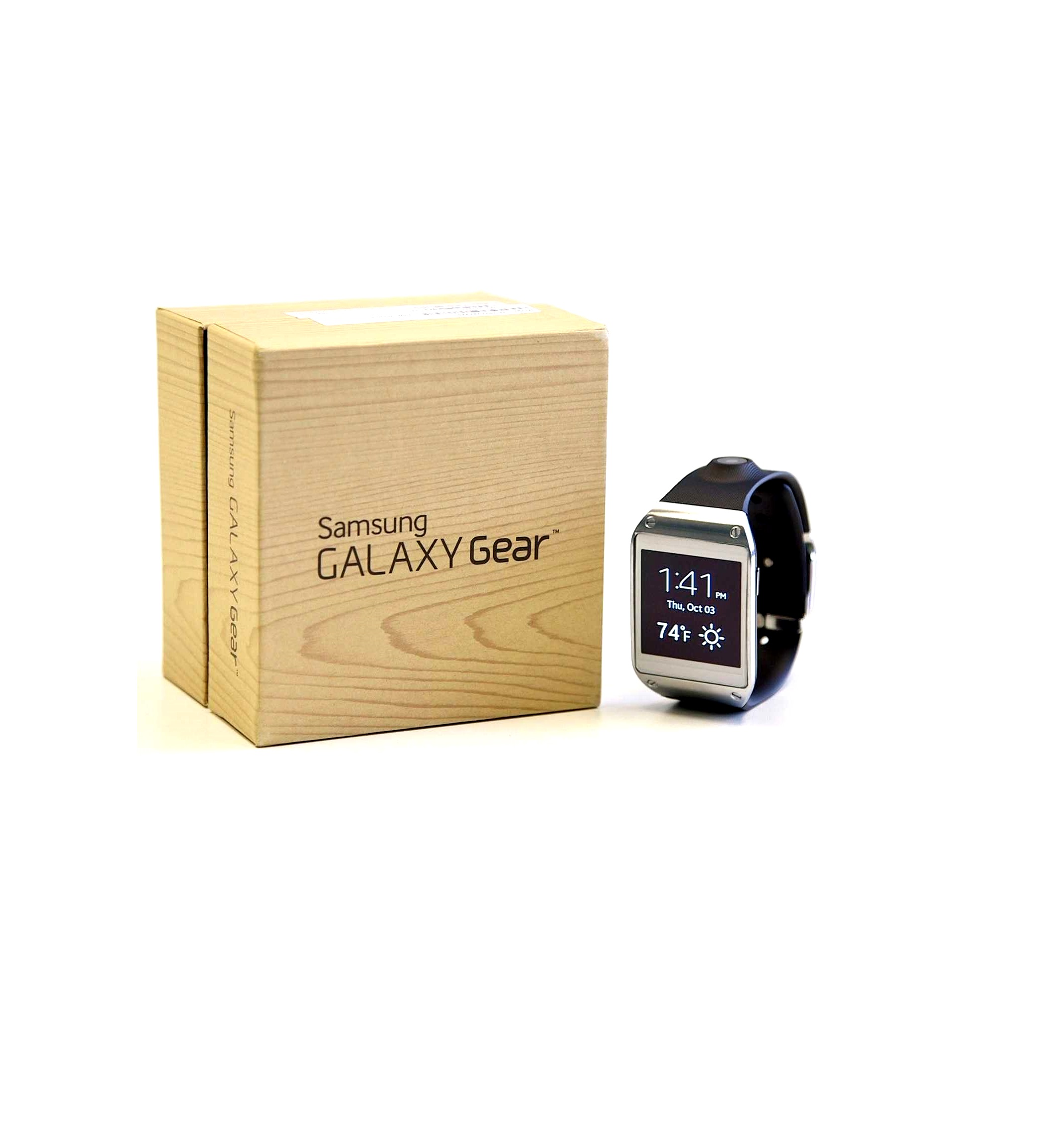 Samsung presents Galaxy Gear-2 Smart-watches to fitness trainers