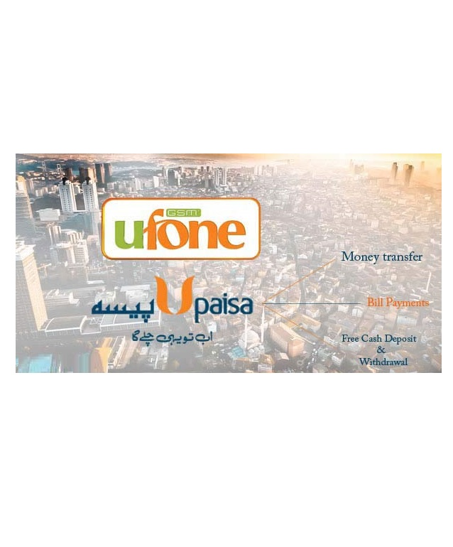 Ufone facilitates Daewoo express bus customers via UPaisa