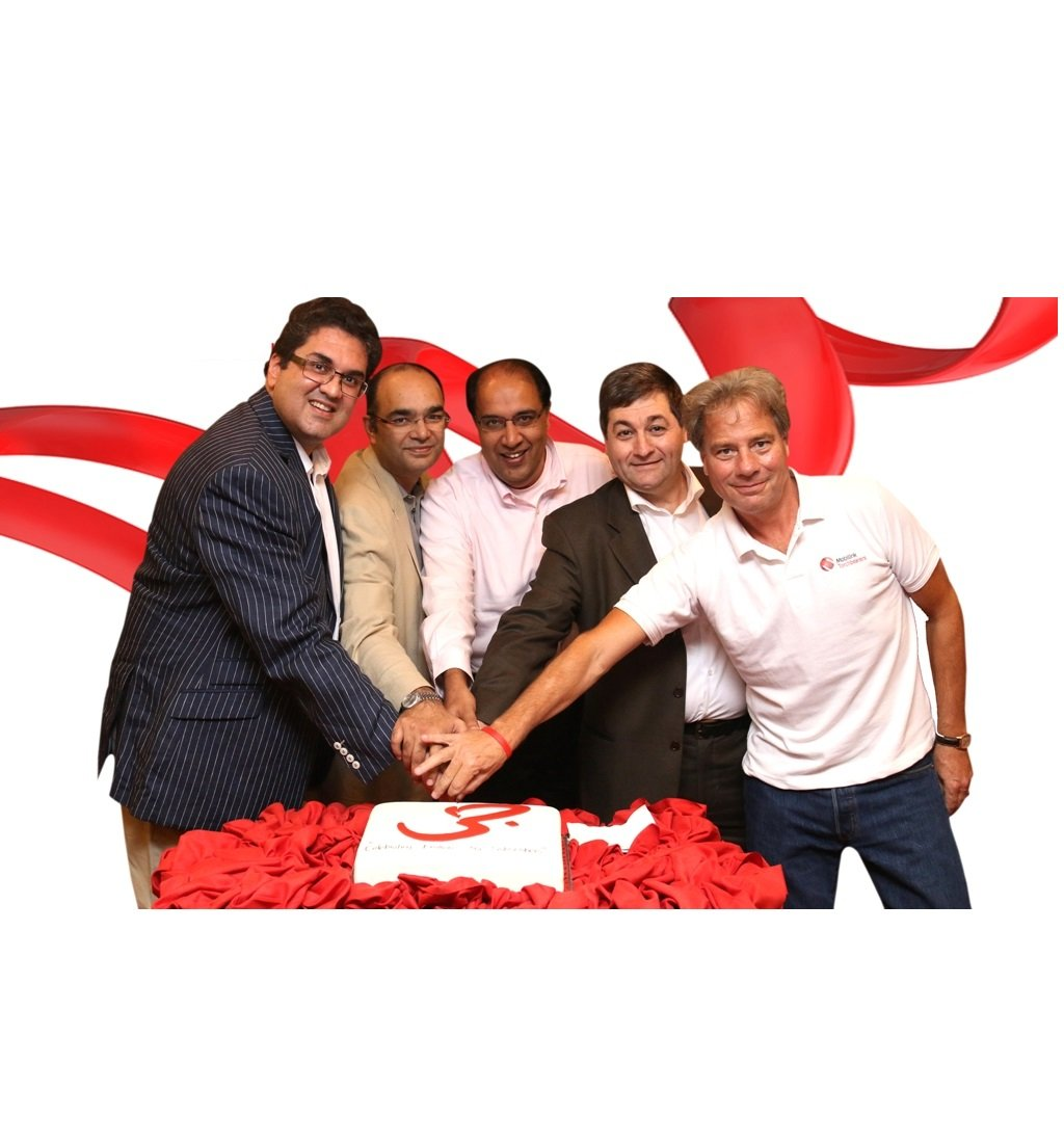 Mobilink becomes fastest growing 3G service of Pakistan