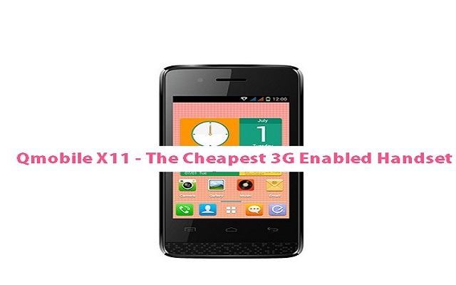 qmobile-x11-the-cheapest-3g-enabled-handset