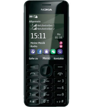 Nokia-206