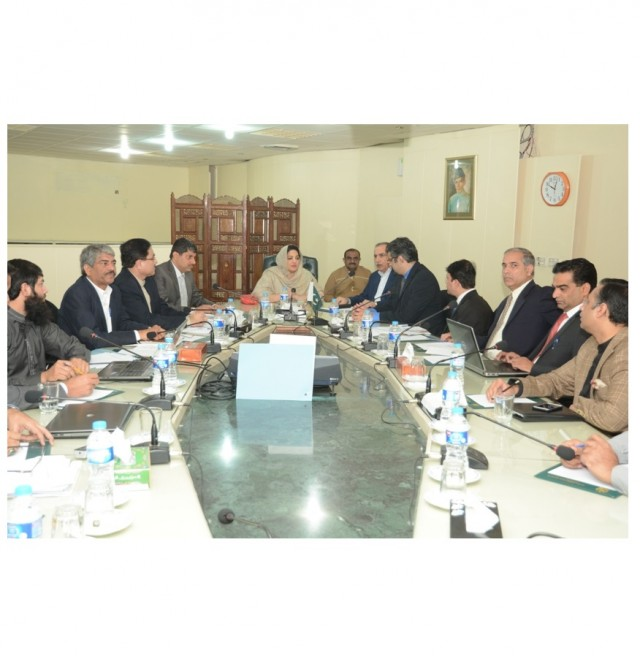 e-Office Suite to be Implemented in Federal Ministries/Divisions