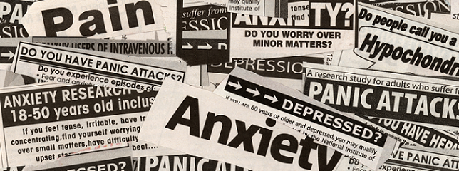 mental-health-collage