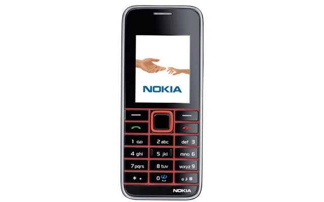 Nokia 3500 Classic Specifications
