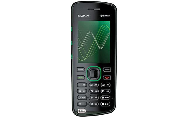 Nokia-5220