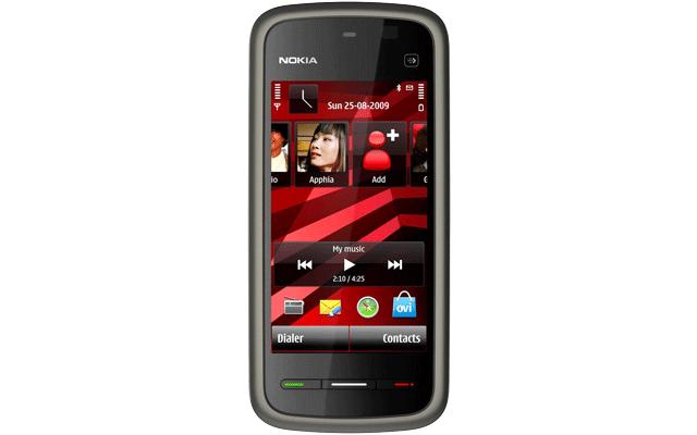 Nokia-5233
