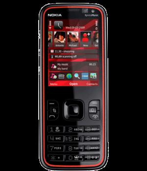 Nokia-5630-XpressMusic