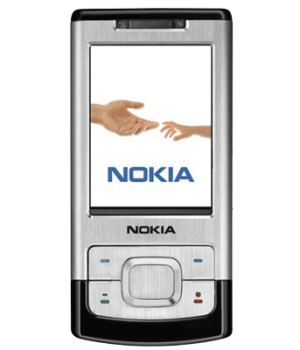 Nokia 6500 Slide Specifications