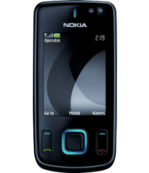Nokia-6600-Slide