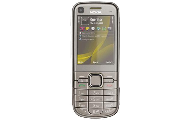 Nokia-6720-classic