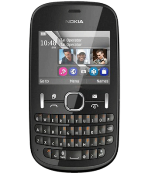 Nokia Asha 200 Specifications