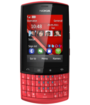 Nokia-Asha-303