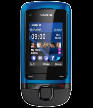 Nokia-C2-05