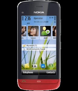 Nokia-C5-06