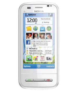 Nokia-C6