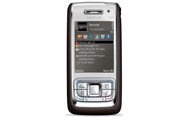Nokia-E65
