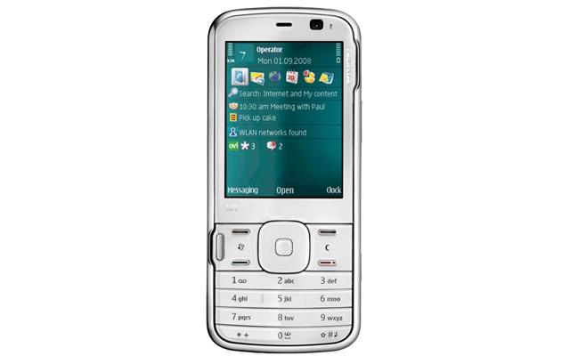Nokia-N79