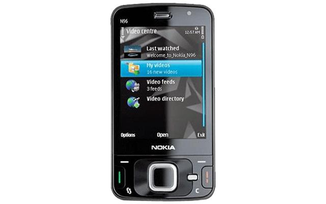 Nokia-N81-8GB