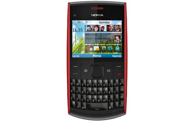 Nokia-X2-01