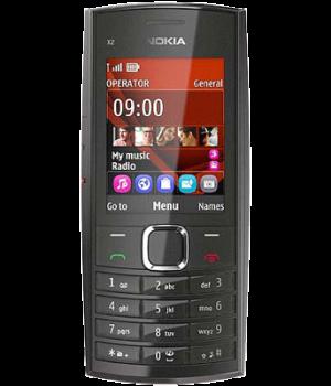 Nokia-X2-05