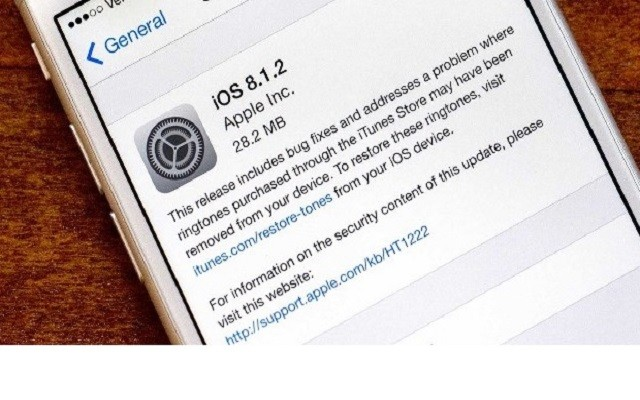 apple-releases-ios-upgrade-8-1-2-to-fix-bugs