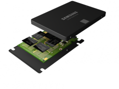 Samsung Unleashes the Fastest SSD - 850 EVO