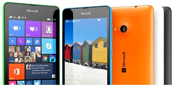"Mobilink 3G Launches Microsoft ""Lumia"" Devices in Pakistan"