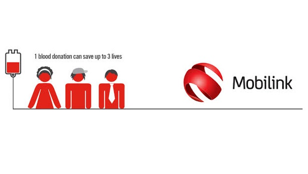 Mobilink Organizes Pakistan's largest Corporate Blood Drive