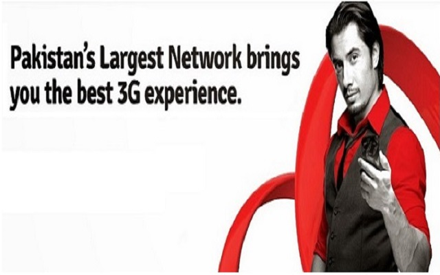 Free Mobilink 3G trials to empower Interior Sindh and Southern Punjab