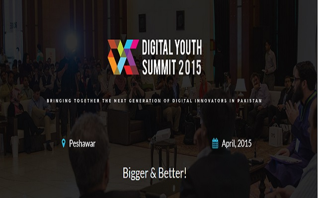 Peshawar to Host 2nd Digital Youth Summit 2015