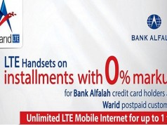 Warid Makes it Easy to Get LTE Handsets
