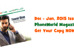 phoneworld magazine