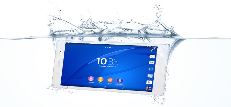 Review: Sony Xperia Z3