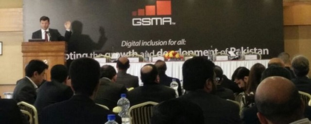 Digital Inclusion for All: Promoting the Growth and Development of Pakistan