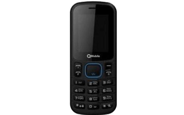 Q Mobile E786-Storm