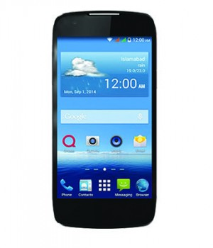 QMobile LinQ X70 Specifications