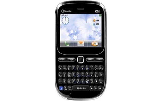 QMobile-Q9