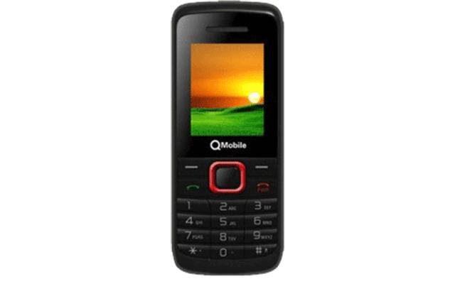 Qmobile-E150