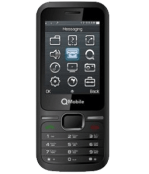Qmobile-E750