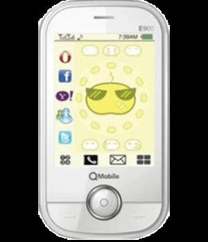 Qmobile-E900