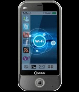 Qmobile-E950