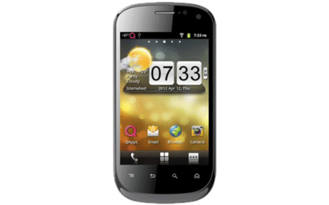for qmobile noir a5
