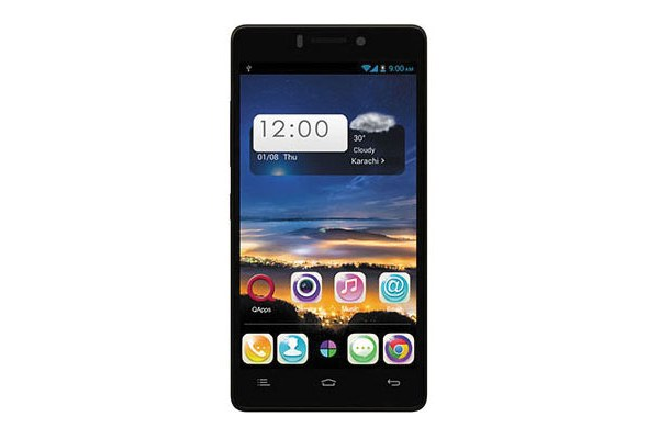 QMobile Noir Z3 Specifications and Price in Pakistan